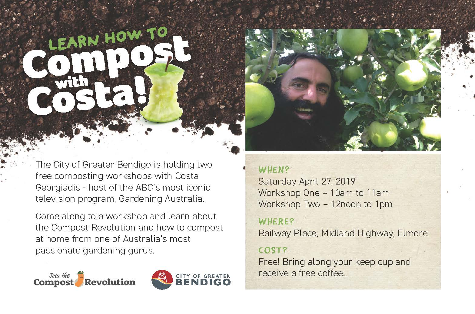 Compost with Costa postcard Page 1