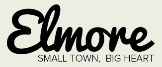 elmore small town big heart